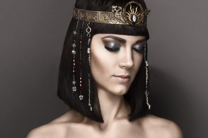 Cleopatrapeeling