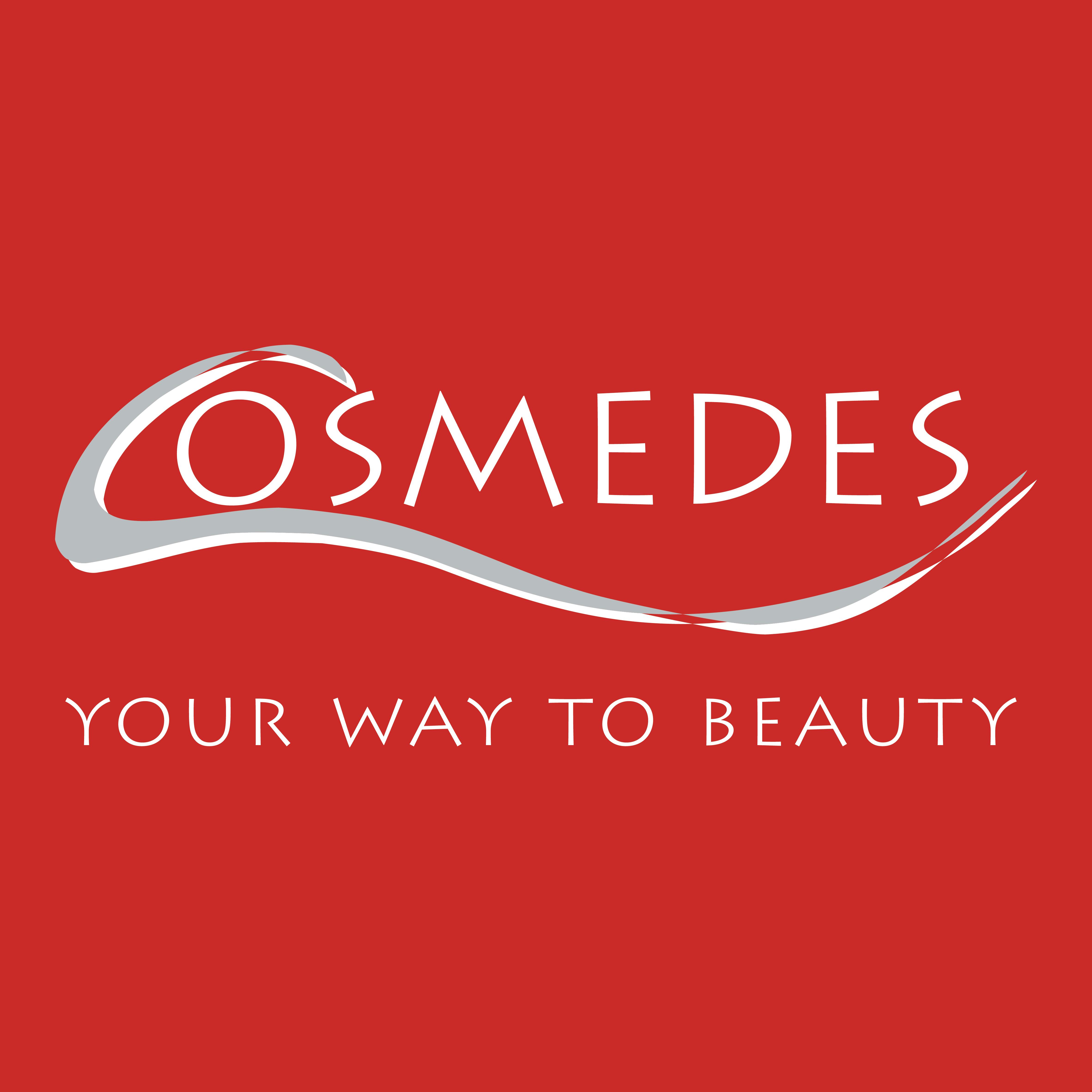 Cosmedes Logo