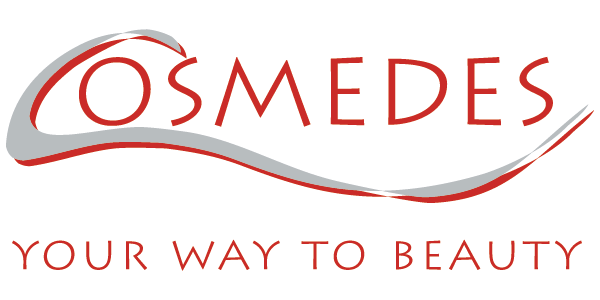 Cosmedes - Your Way To Beauty - Logo